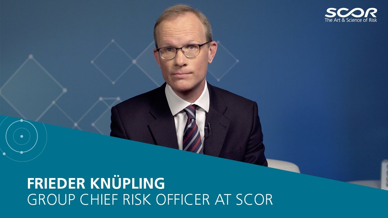 SCOR Full Year 2016 Financial Results - Frieder Knüpling ...