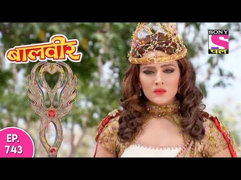 Baal Veer - बाल वीर - Episode 743 - 8th October, 2017