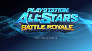 PlayStation All-Stars Battle Royale Theme Song
