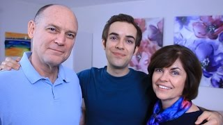 Things to do with your parents! (YIAY #250)