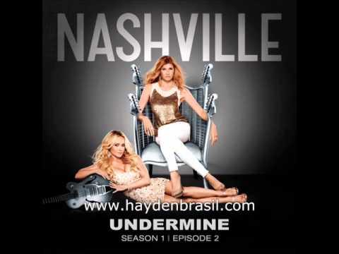 Undermine - Hayden Panettiere e Charles Esten (Nashville Cast)