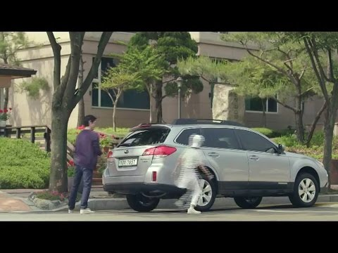 Subaru Outback 2012 Commercial 2 Korea Youtube