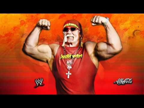 "WWE: Hulk Hogan - ""Real American"" - Theme Song 2014"