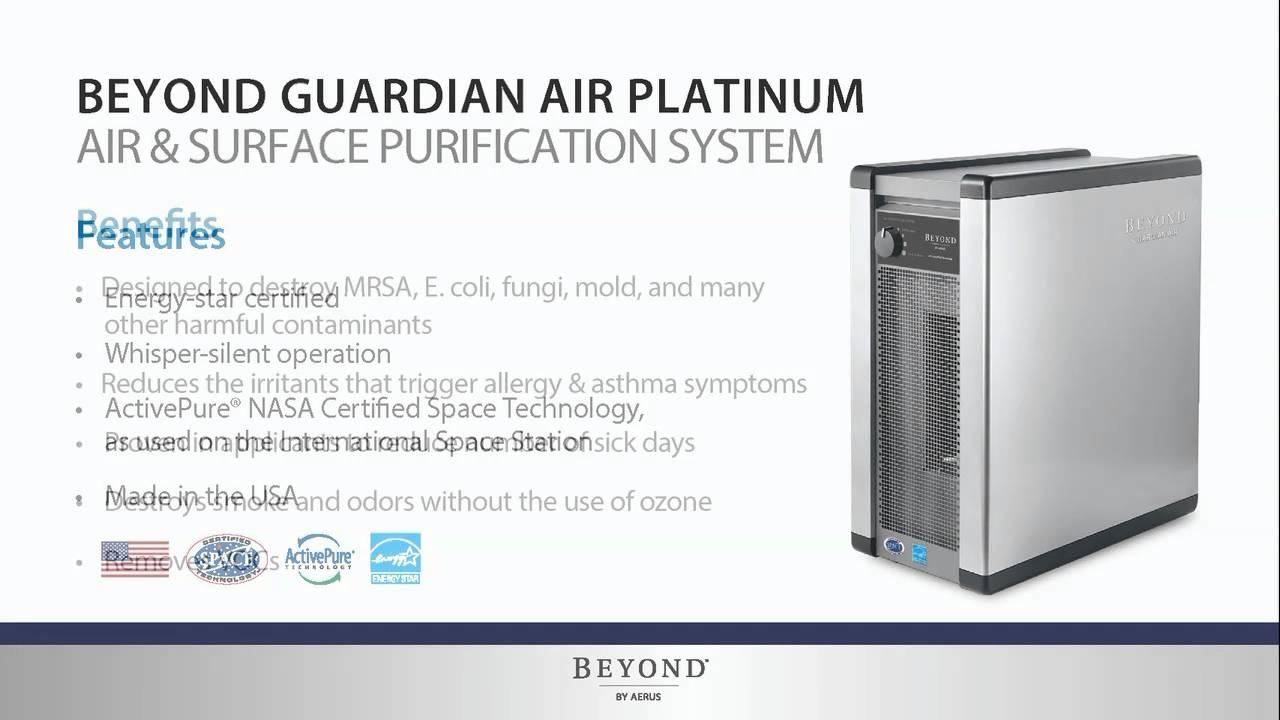 Beyond Guardian Air
