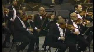 Itzhak Perlman: Four Seasons Winter III.Allegro
