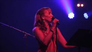 MARIA KESSELMAN SINGS ALL I ASK OF YOU