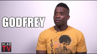 Godfrey & Vlad Debate if Bad Dates Leads to Men Trying Homosexuality (Part 6)