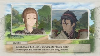 Valkyria Chronicles 4 - Ch. 1-2 - The Battle of Fort Krest - Tactical Obstacle