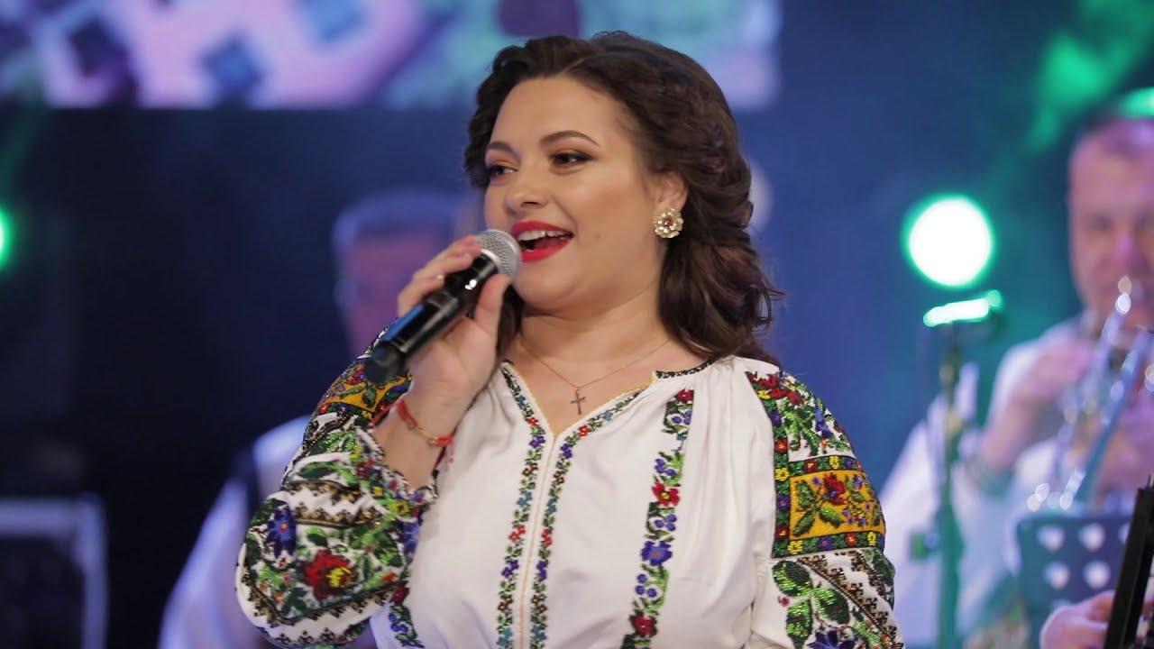 Laura Olteanu și Orchestra Fraților Advahov - Spectacol de Ziua Bucovinei