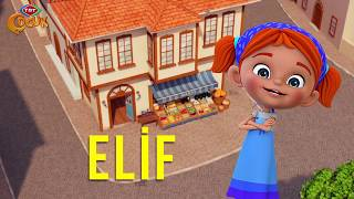 (0.00 MB) ELİF Mp3