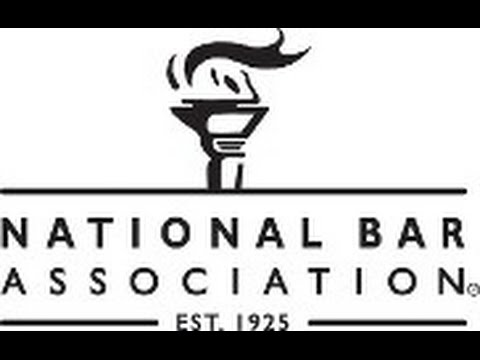 National Bar Association: Know Your Rights Town Hall 2015