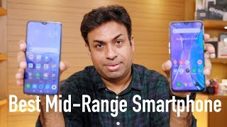 Redmi Note 8 Pro Vs Realme XT - Best Mid Range Smartphone of 2019