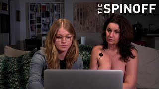 Download Video Naked Attraction: the TV show that makes prudes of us all MP3 3GP MP4