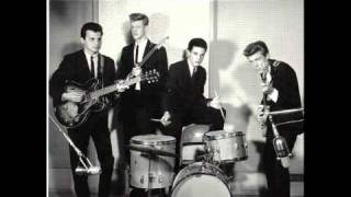 Michael Z Gordon and The Marketts - From the EP Surf or Die