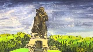 """52 """"Мы хотим, чтобы не было войны"""" - ГБОУ «Школа № 1741» мультстудия «Радуга»"""