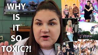 Why Is Influencer Culture SO Toxic!? *let's Talk About It*