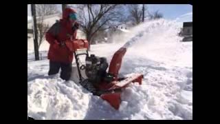Плохая чистка снега в г Екатеринбурге(С пунктом 3.1.6 ГОСТ Р 50597-93