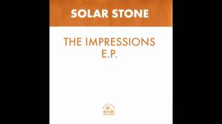 Solar Stone - Day By Day (Red Jerry