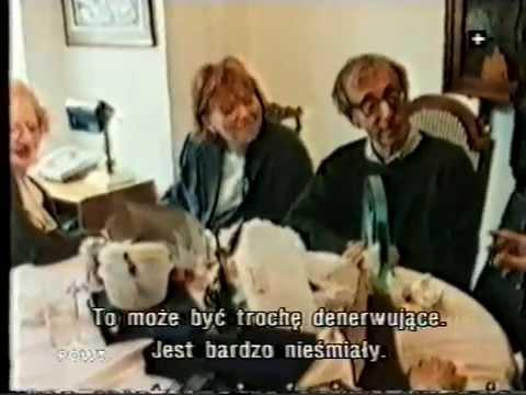 Celebrity (Woody Allen 1998) Promo / Canal+ / Polska