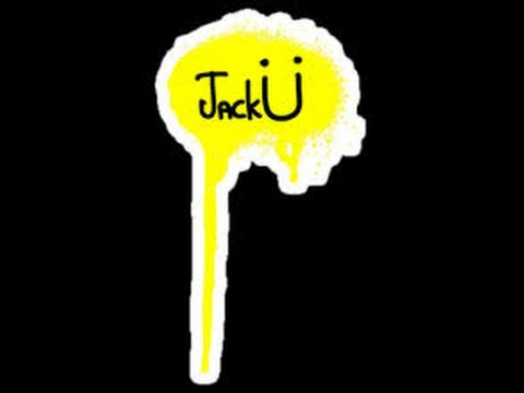 Jack Ü Full allbum