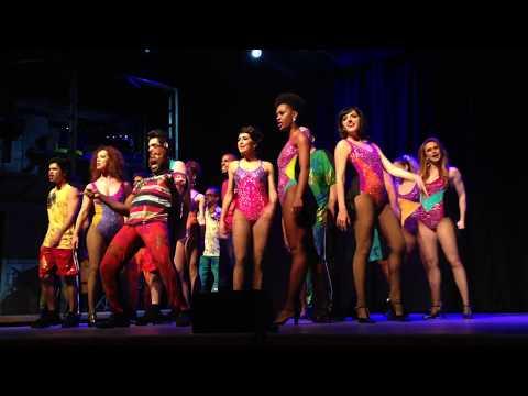 Medley  MPB: Musical Popular Brasileiro
