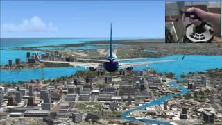 FSX Extreme 3D Pro Joystick With Webcam