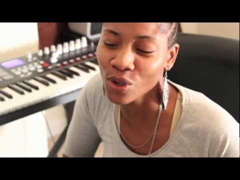 Letoya Luckett - Not Anymore (cover by Veronica Marie)