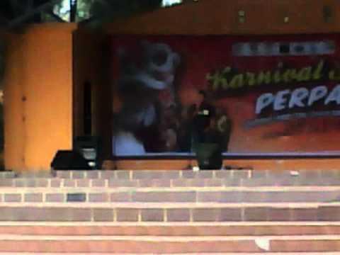 Mike Karaoke di Port Dickson