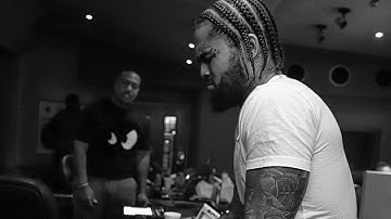 """Dave East Type Beat """"Reminisce"""" (Produced by MVP)"""