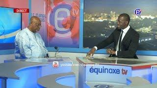 TENDANCES ÉCONOMIQUES (Paul SOPPO) DU VENDREDI  07 12 2018 - ÉQUINOXE TV