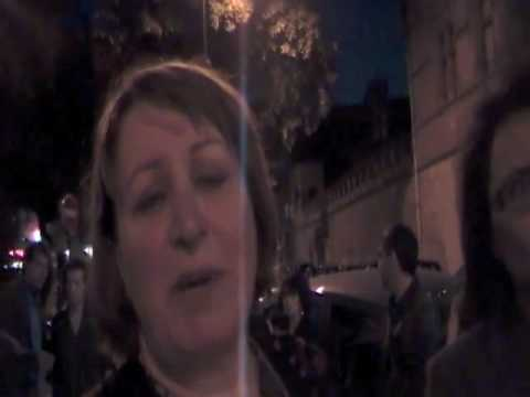 Vidéo de Inaam Kachachi