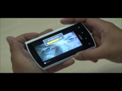 Acer Liquid E review (part 1)