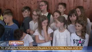 VTV Dnevnik  05. travnja 2019.