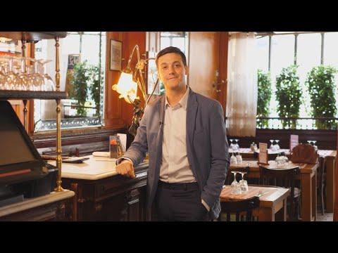 Le bistrot, une tradition française qui se perd