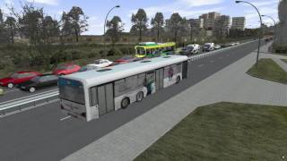 OMSI 2 Košice Modely autobusov DPMK