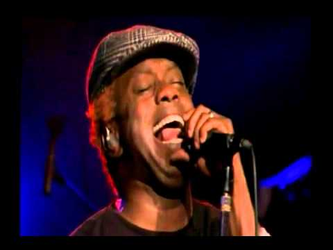 Living Colour - Paris 19/07/2007 #1
