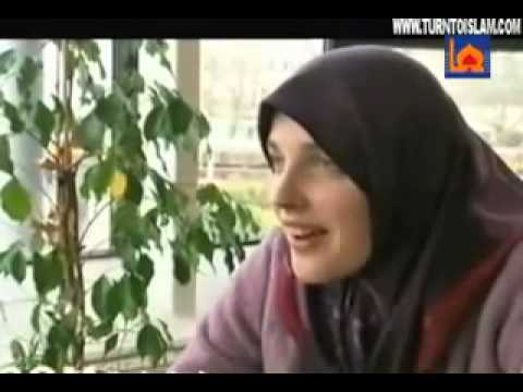 British Muslim Woman Converted to Christianity from YouTube · Duration:  12 minutes 50 seconds