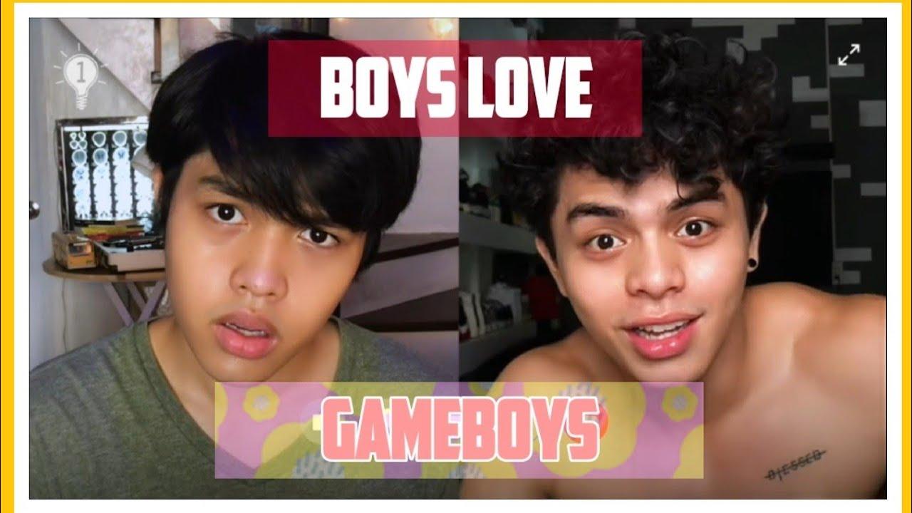 GAMEBOYS PAST OR PLAY EPISODE 1 | SIKAT NA BL SERIES SA PILIPINAS | SHUKRAN reacTV