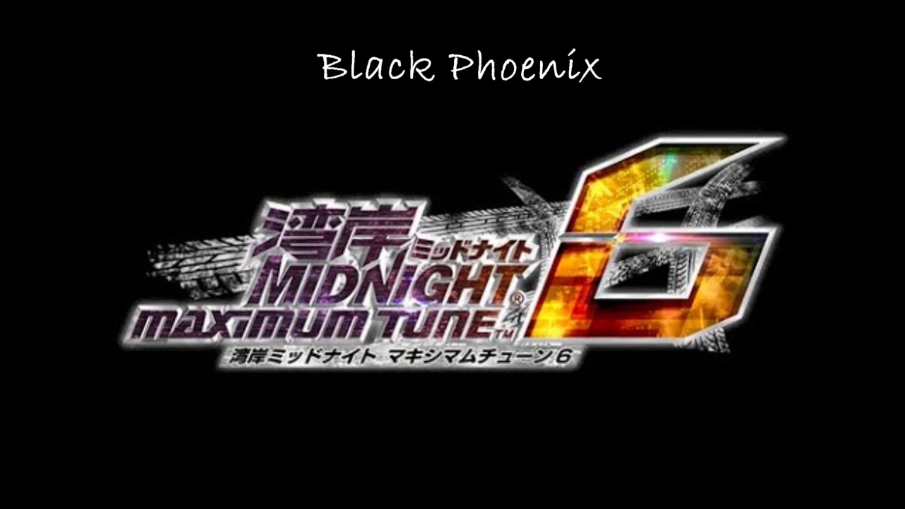 Download Black Phoenix - Wangan Midnight Maximum Tune 6 OST