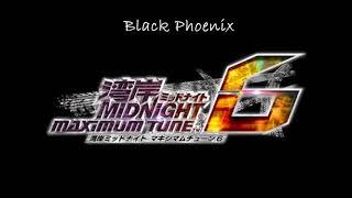 Black Phoenix - Wangan Midnight Maximum Tune 6 OST