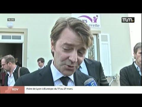 Fillon mis en examen : Réaction de François Baroin