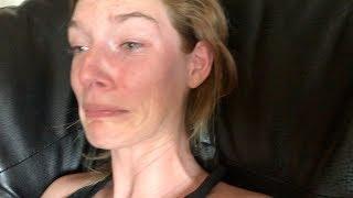 SHANE DAWSON MADE HER CRY!!