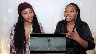 SZA - The Weekend (Official Video) REACTION