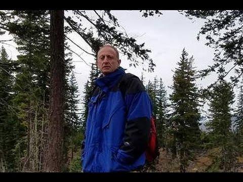 Alex Mistretta (11-15-16) Recent Bigfoot Expedition Findings