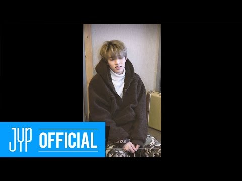 "[POCKET LIVE] DAY6 Jae ""Pouring"""