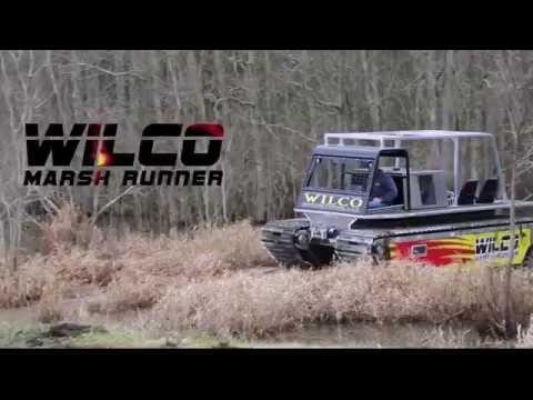 Wilco Marsh Runner