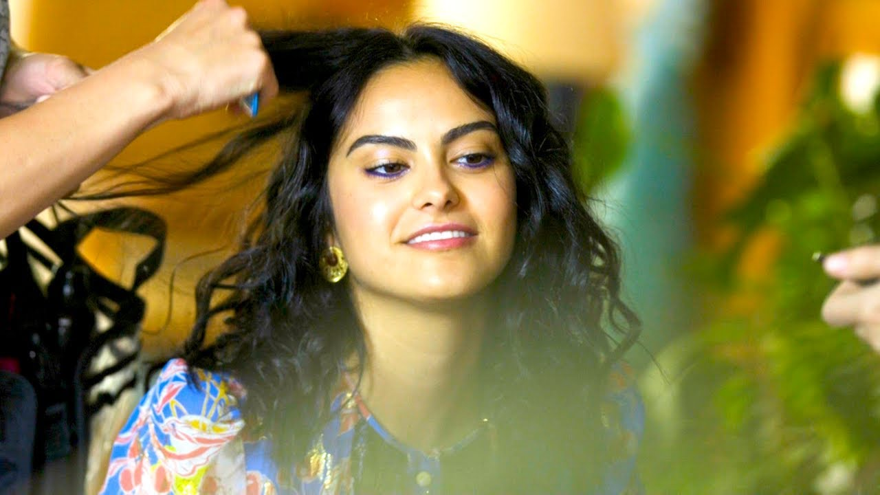 Camila Mendes: Unfiltered And Ready To Be Seen - NYLON