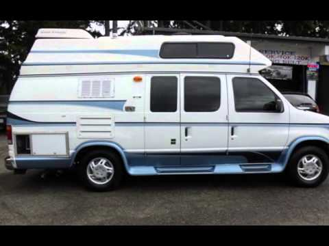1996 ford coachmen for sale in lynnwood wa youtube. Black Bedroom Furniture Sets. Home Design Ideas