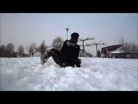 Imad Parkour&Freerunning – Snow Snow SNOW!