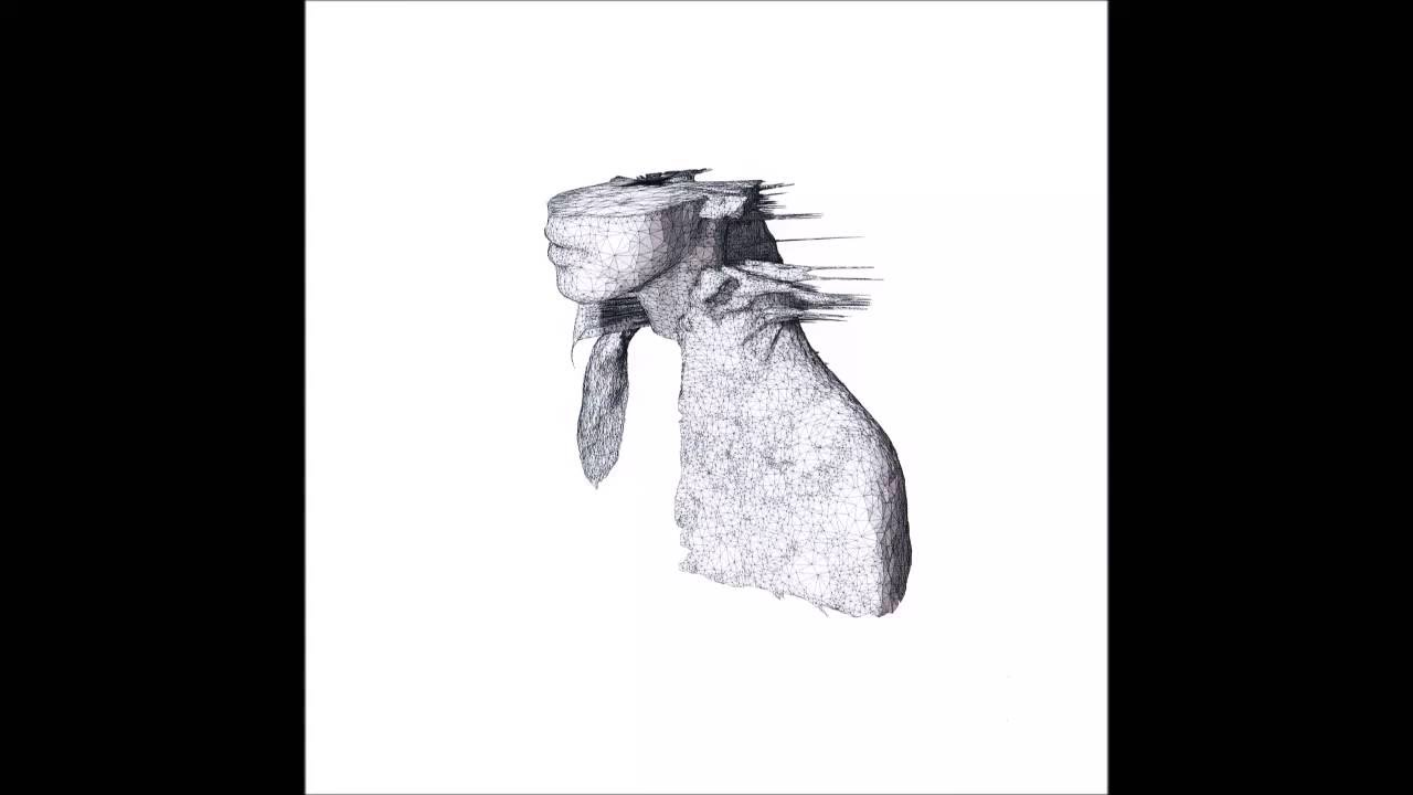 Coldplay - The Scientist [HQ - FLAC]